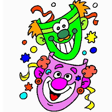 luxuriant dans la conception ramasser meilleur en ligne masques-carnaval - Ecole Sainte Marie Pie X